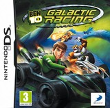 Ben 10: Galactic Racing for Nintendo DS