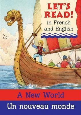 A New World/Un Nouveau Monde by Stephen Rabley image