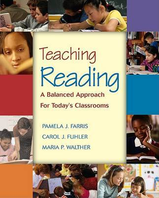 balance approach to teaching reading