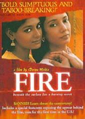 Fire on DVD