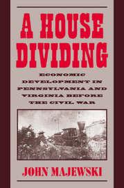 A House Dividing by John Majewski