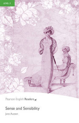 Level 3: Sense and Sensibility by Jane Austen image