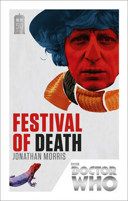 Doctor Who: Festival of Death image