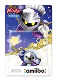 Nintendo Amiibo Meta Knight - Kirby: Planet Robobot Figure for