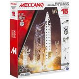 Meccano Space Quest Set - 15 Models