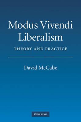Modus Vivendi Liberalism by David McCabe