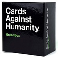 Cards Against Humanity: Green Box - Expansion