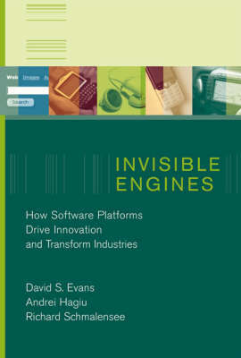 Invisible Engines by David S Evans image