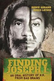 Finding Joseph I by Howie Abrams