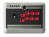 8Bitdo NES30 Arcade Stick (Switch, PC & Retro) for