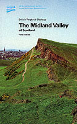 The Midland Valley of Scotland by British Geological Survey