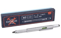 The Hardware Store - 6 in 1 Multi Tool Pen