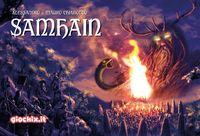 Samhain - Board Game