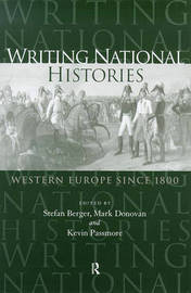 Writing National Histories image