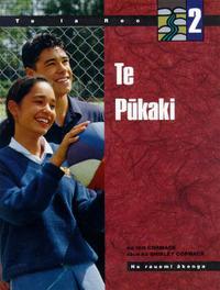 TE Pukaki: Student Workbook Level Two by Ian Cormack image