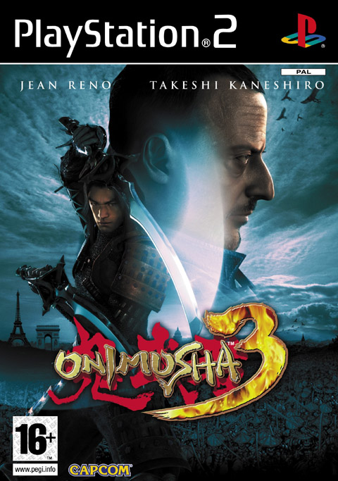 Onimusha 3 for PlayStation 2 image