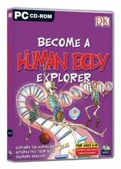 Become A Human Body Explorer for PC Games