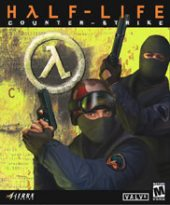 Half-Life: Counter-Strike for PC Games