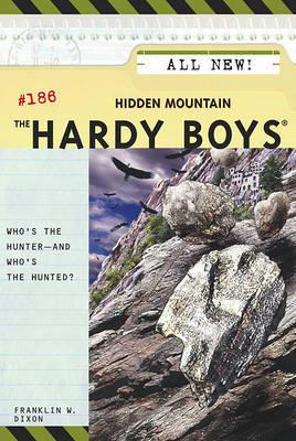 Hidden Mountain by Franklin W Dixon image