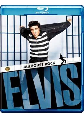 Jailhouse Rock on Blu-ray