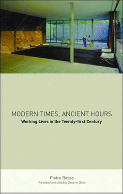 Modern Times, Ancient Hours by Pietro Basso image