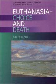 Euthanasia by Gail Tulloch