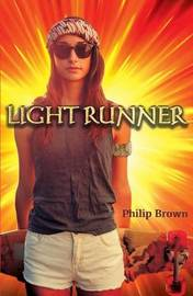 Light Runner by Philip Brown