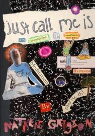 Just Call Me Is by Natalie Grigson image