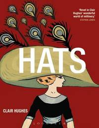 Hats by Clair Hughes