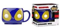 Deadpool - Deadpool Blue Pop! Mug