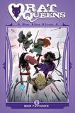 Rat Queens Volume 4 by Kurtis J. Wiebe