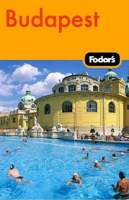 Budapest by Fodor's image