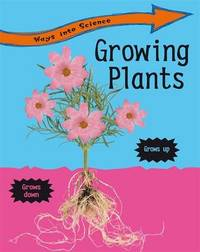 Growing Plants by Peter Riley image