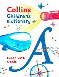 Collins Children's Dictionary by Collins Dictionaries image