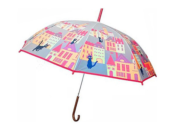 Kiki's Delivery Service: Jiji Hide and Seek - Umbrella image