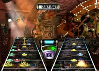 Guitar Hero II: Standalone Software for X360 image