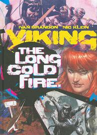 Viking Volume 1 by Ivan Brandon image