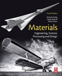 Materials by Michael F Ashby