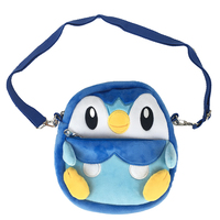 Pokemon: Plush Bag - Piplup