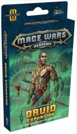 Mage Wars: Academy - Druid Expansion