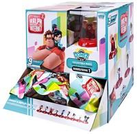 Domez: Disney Wreck It Ralph 2 - Mini Figure (Blind Bag)
