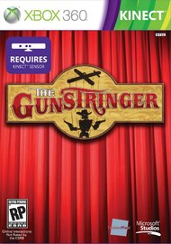 The Gunstringer for Xbox 360
