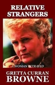 Relative Strangers by Gretta Curran Browne image