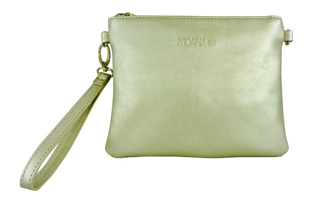 Moana Road: Viaduct Clutch - Gold