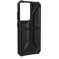 UAG Monarch - Samsung Galaxy S21 Ultra - Carbon Fiber
