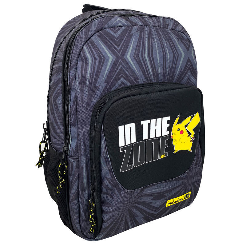 Pokemon: Pikachu - Adaptable Backpack (42cm) image