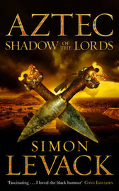 Shadow of the Lords by Simon Levack image