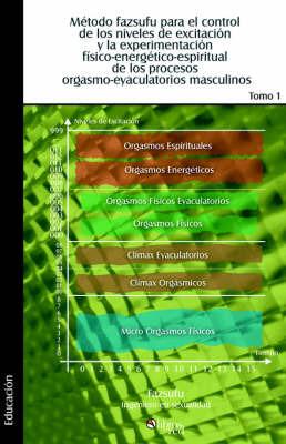 Metodo Fazsufu Para El Dominio Orgasmo-Eyaculatorio Masculino. Tomo I by Fazsufu image