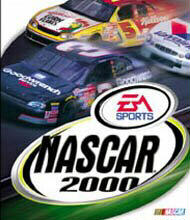 Nascar 2000 for PC Games