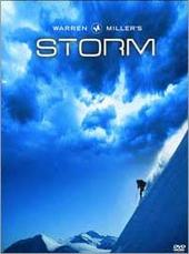 Warren Miller's - Storm on DVD